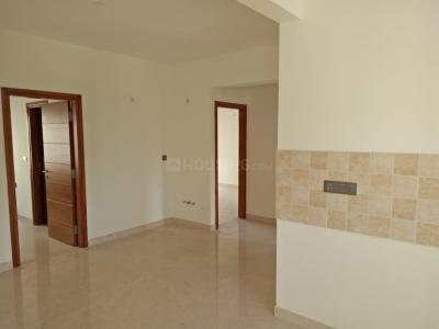 Gallery Cover Image of 2400 Sq.ft 3 BHK Apartment for buy in Redifice Urban Oasis, Cooke Town for 28000000