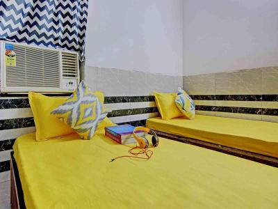 Bedroom Image of Zolo Annexo in Wadgaon Sheri