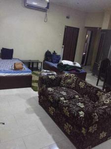 Bedroom Image of PG 4195461 Colaba in Colaba