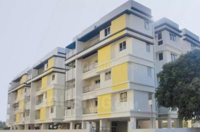 Gallery Cover Image of 1040 Sq.ft 2 BHK Apartment for buy in Kil Ayanambakkam for 4800000