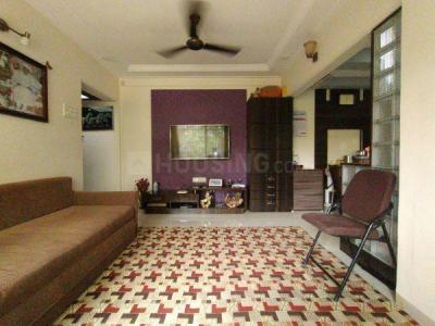 Gallery Cover Image of 650 Sq.ft 1 BHK Apartment for buy in Khar Danda for 19500000