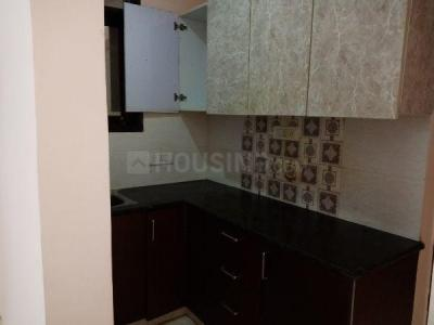 Gallery Cover Image of 800 Sq.ft 2 BHK Independent Floor for rent in Sector 23 Dwarka for 12000