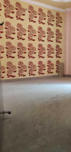 Gallery Cover Image of 600 Sq.ft 2 BHK Independent Floor for rent in Khanpur for 9800