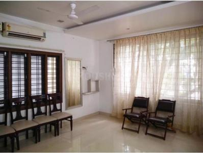 Gallery Cover Image of 4500 Sq.ft 5 BHK Villa for buy in Jubilee Hills for 90000000