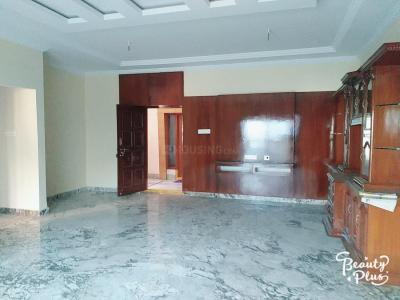 Gallery Cover Image of 1800 Sq.ft 3 BHK Apartment for buy in Banjara Hills for 14000000