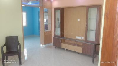 Gallery Cover Image of 1100 Sq.ft 2 BHK Independent Floor for buy in Pragathi Nagar for 5200000