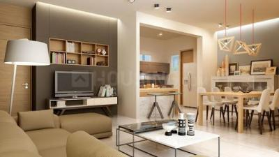 Gallery Cover Image of 2088 Sq.ft 3 BHK Apartment for buy in Nishant Ratnaakar Halcyon, Satellite for 16000000