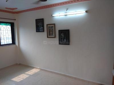 Gallery Cover Image of 590 Sq.ft 1 BHK Apartment for rent in Kamothe for 9000