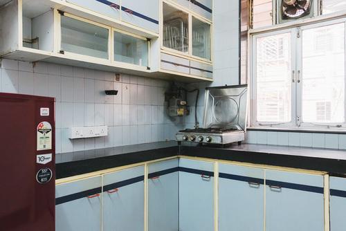 Kitchen Image of Flat 6 Bombay Sargam Ghatkopar in Ghatkopar East