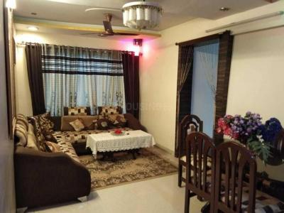 Gallery Cover Image of 1140 Sq.ft 2 BHK Apartment for buy in Kalyan West for 7500000