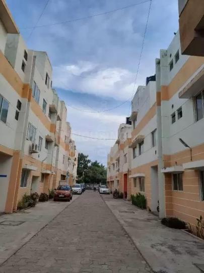 Building Image of Pintu North Indian PG in Thoraipakkam