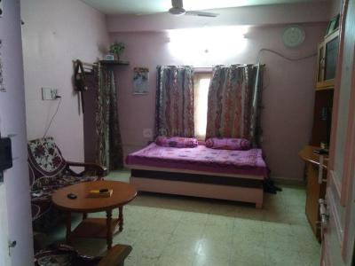 Gallery Cover Image of 800 Sq.ft 2 BHK Apartment for rent in Palasia for 15000