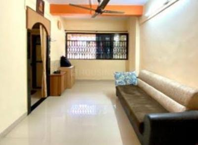 Gallery Cover Image of 713 Sq.ft 1 BHK Apartment for buy in Agripada for 21500000
