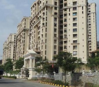 Gallery Cover Image of 1545 Sq.ft 3 BHK Apartment for buy in Kalyan West for 11000000