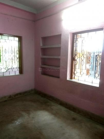 Bedroom Image of 750 Sq.ft 2 BHK Independent House for rent in Keshtopur for 8000