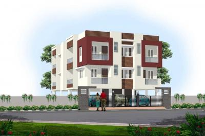 Gallery Cover Image of 756 Sq.ft 2 BHK Apartment for buy in Iyyappanthangal for 3450000