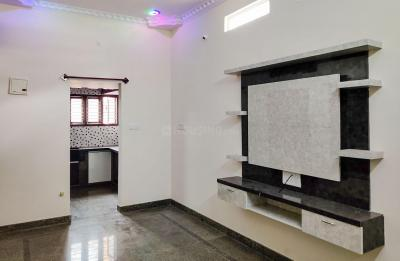 Gallery Cover Image of 1000 Sq.ft 2 BHK Independent House for rent in Rajajinagar for 20000