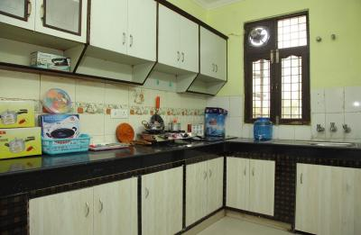 Kitchen Image of PG 4643747 Sector 49 in Sector 49