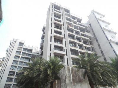 Gallery Cover Image of 1850 Sq.ft 3 BHK Apartment for rent in Belapur CBD for 75000