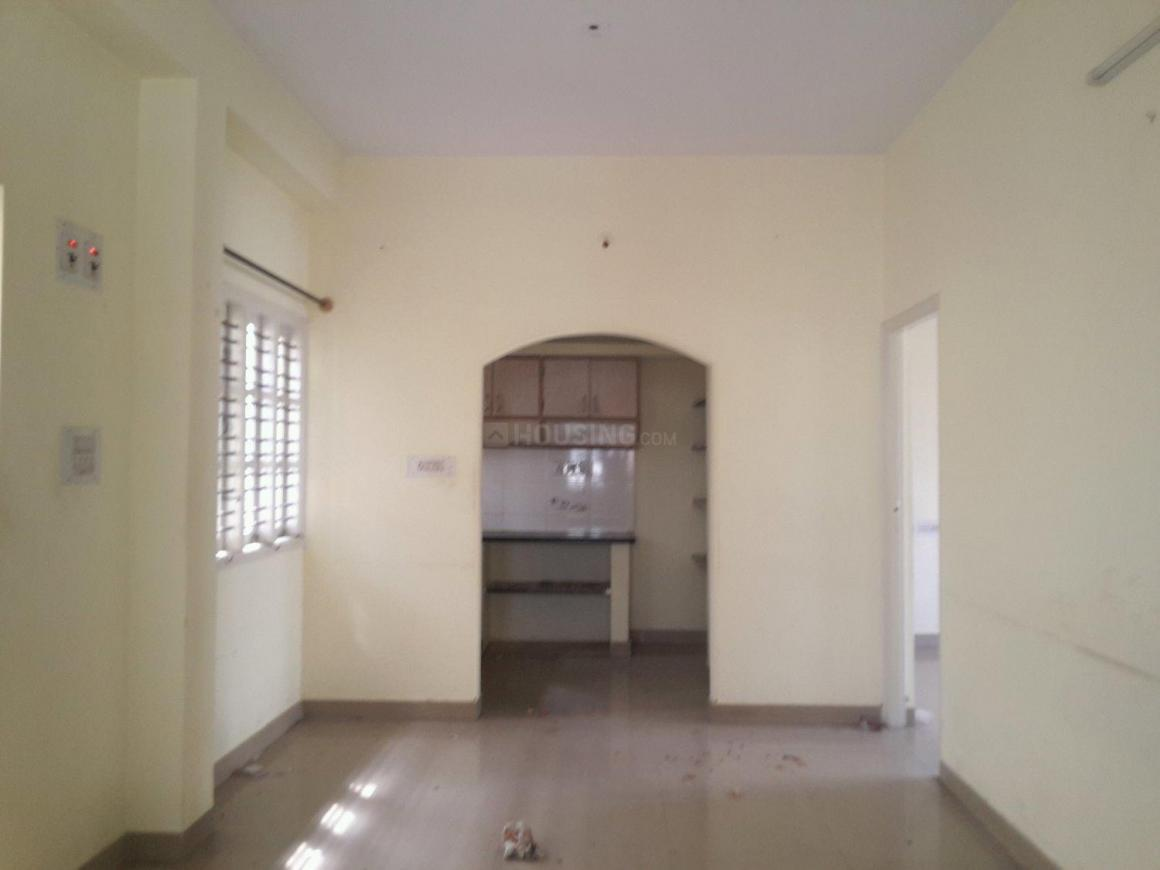 Living Room Image of 850 Sq.ft 2 BHK Apartment for rent in Chikkalasandra for 10000