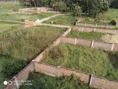 Gallery Cover Image of 1440 Sq.ft Residential Plot for buy in Barrackpore for 880000
