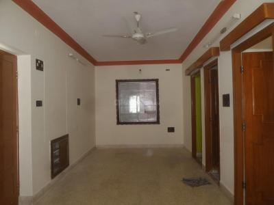 Gallery Cover Image of 600 Sq.ft 1 BHK Independent Floor for rent in New Thippasandra for 12000
