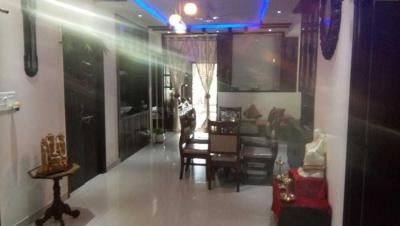 Gallery Cover Image of 1905 Sq.ft 3 BHK Apartment for buy in Nizampet for 8500000