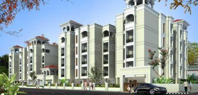 Gallery Cover Image of 1154 Sq.ft 3 BHK Apartment for buy in KK Nagar for 16700000
