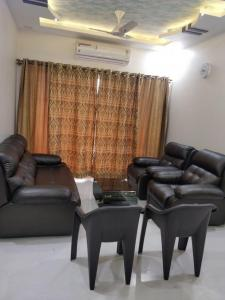 Gallery Cover Image of 650 Sq.ft 1 BHK Apartment for rent in Neelsidhi Balaji Aangan, Kharghar for 18000
