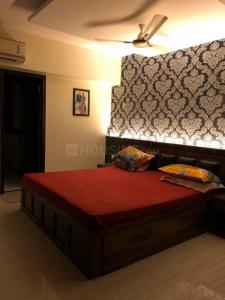 Gallery Cover Image of 1680 Sq.ft 3 BHK Apartment for rent in Haware Silicon Towers, Sanpada for 66000