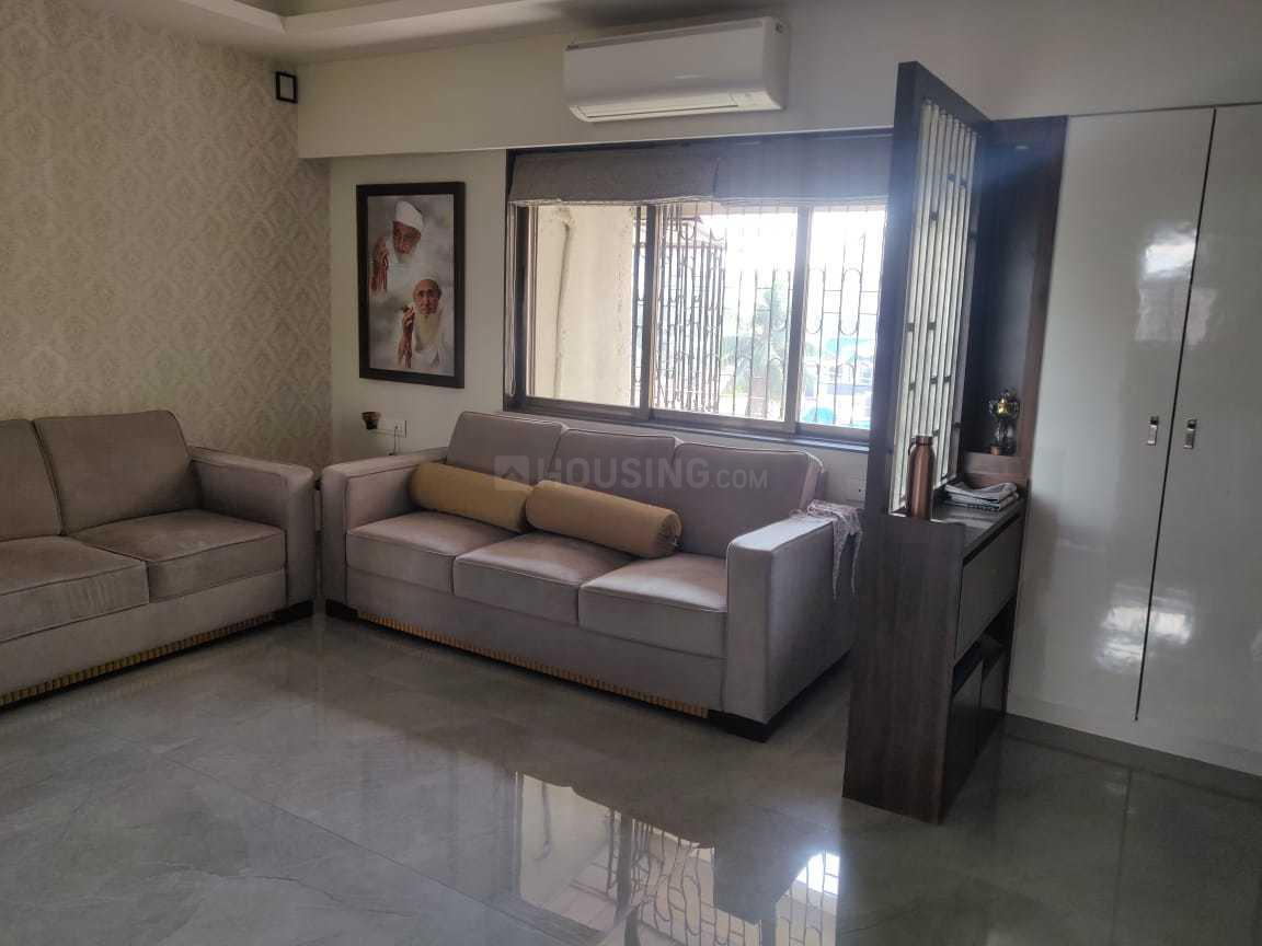 Living Room Image of 1000 Sq.ft 2 BHK Apartment for buy in Mazgaon for 29900000