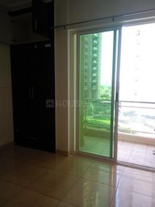 Gallery Cover Image of 1470 Sq.ft 3 BHK Apartment for rent in Noida Extension for 10500