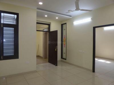 Gallery Cover Image of 1211 Sq.ft 2 BHK Apartment for buy in Pink City for 6750000