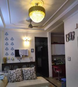 Gallery Cover Image of 850 Sq.ft 2 BHK Independent Floor for rent in Janakpuri for 21000