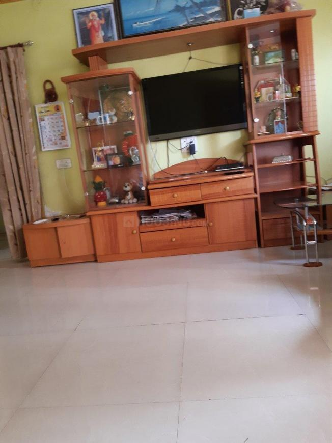 Living Room Image of 1000 Sq.ft 2 BHK Apartment for buy in Cidco for 6500000