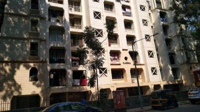 Gallery Cover Image of 565 Sq.ft 1 BHK Apartment for rent in Powai for 39000