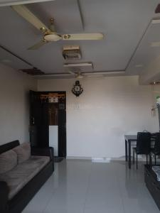 Gallery Cover Image of 720 Sq.ft 1 BHK Apartment for buy in Kalwa for 7200000
