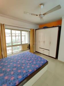 Gallery Cover Image of 1150 Sq.ft 2 BHK Apartment for rent in Powai for 63000