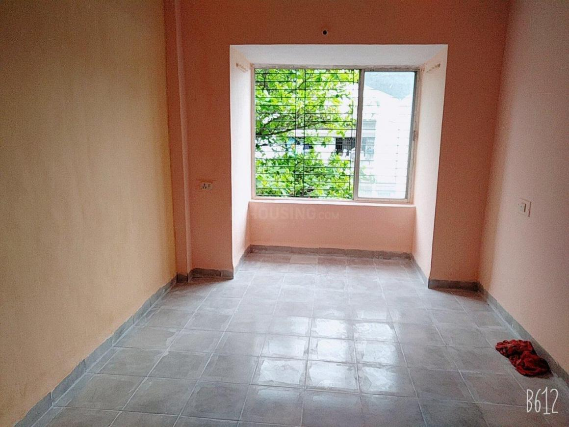 Living Room Image of 550 Sq.ft 1 BHK Apartment for rent in Greater Khanda for 8000