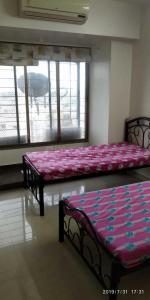 Bedroom Image of Paying Bhandup in Bhandup West