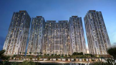 Gallery Cover Image of 780 Sq.ft 1 BHK Apartment for buy in MICL Aaradhya Highpark Project 2 Of Phase I, Mira Road East for 9100000