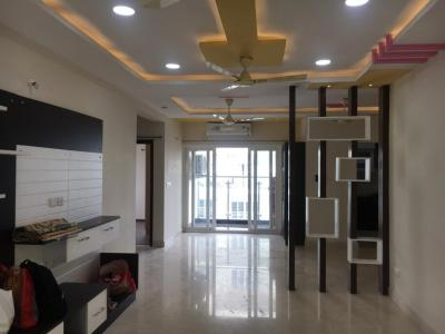 Gallery Cover Image of 1355 Sq.ft 2 BHK Apartment for rent in Prestige Ivy League, Kothaguda for 50000
