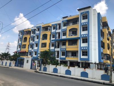 Gallery Cover Image of 1500 Sq.ft 3 BHK Apartment for rent in Krishnarajapura for 25000