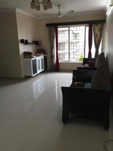 Gallery Cover Image of 1360 Sq.ft 3 BHK Apartment for rent in Soham Gardens, Thane West for 32000