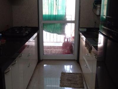 पीजी 5305565 मलाड ईस्ट इन मलाड ईस्ट के किचन की तस्वीर