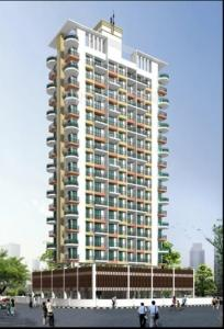 Gallery Cover Image of 650 Sq.ft 1 BHK Apartment for buy in Advance Heights, Kharghar for 6400000