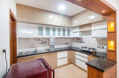 Kitchen Image of 203, Kayarr Providence in Harlur