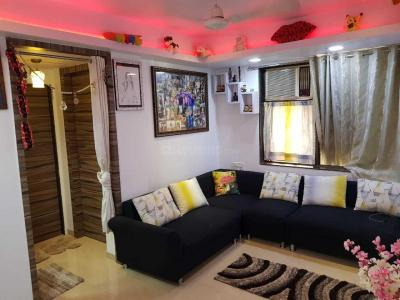 Gallery Cover Image of 600 Sq.ft 1 BHK Apartment for rent in Chembur for 40000