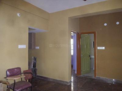 Gallery Cover Image of 600 Sq.ft 1 BHK Apartment for rent in Banashankari for 14000