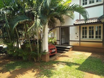 Gallery Cover Image of 1800 Sq.ft 3 BHK Villa for buy in Chaithanya Samarpan Villa, Krishnarajapura for 20500000